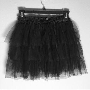 Hot Topic Tulle Skirt